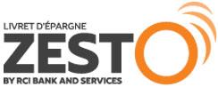 Livret Zesto logo
