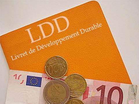 Le Livret Developpement Durable Ldd