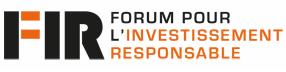 Forum pour l'Investissement Responsable