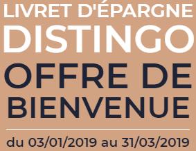 LivretDistingo - Janvier 2019
